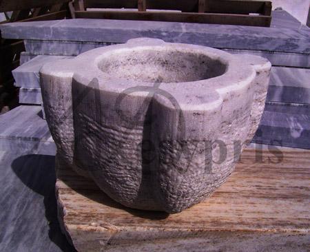 Handmade marble Utensil